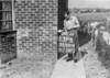 SJ909951B, Ordnance Survey Revision Point photograph in Greater Manchester