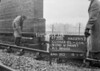 SJ919759B, Ordnance Survey Revision Point photograph in Greater Manchester