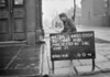 SJ899871A1, Ordnance Survey Revision Point photograph in Greater Manchester