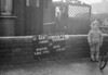 SJ919850A, Ordnance Survey Revision Point photograph in Greater Manchester