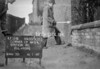 SJ909711B, Ordnance Survey Revision Point photograph in Greater Manchester