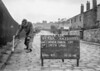 SJ899958A, Ordnance Survey Revision Point photograph in Greater Manchester