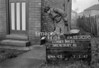 SJ909819B, Ordnance Survey Revision Point photograph in Greater Manchester