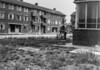 SJ909902A, Ordnance Survey Revision Point photograph in Greater Manchester