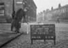 SJ899704A, Ordnance Survey Revision Point photograph in Greater Manchester
