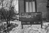 SJ909845A, Ordnance Survey Revision Point photograph in Greater Manchester