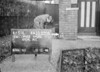 SJ899851A, Ordnance Survey Revision Point photograph in Greater Manchester