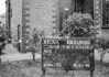 SJ899809A, Ordnance Survey Revision Point photograph in Greater Manchester