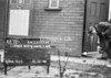 SJ899872K, Ordnance Survey Revision Point photograph in Greater Manchester