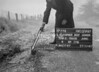 SJ919777A, Ordnance Survey Revision Point photograph in Greater Manchester