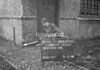 SJ899718B, Ordnance Survey Revision Point photograph in Greater Manchester