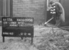 SJ899873A, Ordnance Survey Revision Point photograph in Greater Manchester
