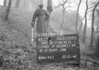 SJ899927L, Ordnance Survey Revision Point photograph in Greater Manchester