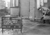 SJ919820B, Ordnance Survey Revision Point photograph in Greater Manchester