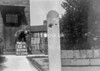 SJ909922A, Ordnance Survey Revision Point photograph in Greater Manchester