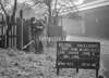 SJ899926B, Ordnance Survey Revision Point photograph in Greater Manchester