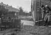 SJ909708B, Ordnance Survey Revision Point photograph in Greater Manchester
