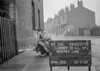 SJ919819A, Ordnance Survey Revision Point photograph in Greater Manchester