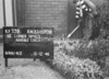 SJ899873B, Ordnance Survey Revision Point photograph in Greater Manchester