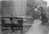 SJ909940A, Ordnance Survey Revision Point photograph in Greater Manchester