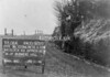 SJ909908A, Ordnance Survey Revision Point photograph in Greater Manchester