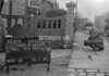 SJ909732B, Ordnance Survey Revision Point photograph in Greater Manchester
