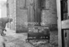 SJ899851B, Ordnance Survey Revision Point photograph in Greater Manchester