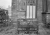 SJ899938B, Ordnance Survey Revision Point photograph in Greater Manchester