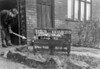 SJ909950A, Ordnance Survey Revision Point photograph in Greater Manchester