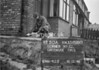 SJ899980A, Ordnance Survey Revision Point photograph in Greater Manchester
