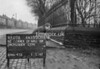 SJ909807B, Ordnance Survey Revision Point photograph in Greater Manchester