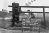 SJ909992B, Ordnance Survey Revision Point photograph in Greater Manchester