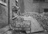 SJ899725A, Ordnance Survey Revision Point photograph in Greater Manchester