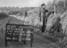 SJ899987A, Ordnance Survey Revision Point photograph in Greater Manchester