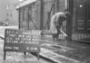 SJ899751A, Ordnance Survey Revision Point photograph in Greater Manchester