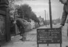 SJ909733A, Ordnance Survey Revision Point photograph in Greater Manchester