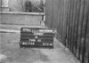 SJ919819L, Ordnance Survey Revision Point photograph in Greater Manchester