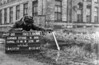 SJ909991B, Ordnance Survey Revision Point photograph in Greater Manchester