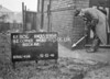 SJ899890C, Ordnance Survey Revision Point photograph in Greater Manchester
