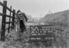 SJ909915A, Ordnance Survey Revision Point photograph in Greater Manchester