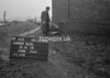 SJ919903B, Ordnance Survey Revision Point photograph in Greater Manchester