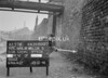 SJ899757K, Ordnance Survey Revision Point photograph in Greater Manchester