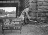 SJ919773K, Ordnance Survey Revision Point photograph in Greater Manchester