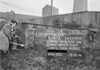 SJ899747A, Ordnance Survey Revision Point photograph in Greater Manchester