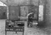 SJ909917B, Ordnance Survey Revision Point photograph in Greater Manchester