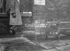 SJ899716A, Ordnance Survey Revision Point photograph in Greater Manchester