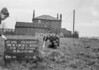 SJ899984B, Ordnance Survey Revision Point photograph in Greater Manchester