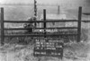 SJ909973B, Ordnance Survey Revision Point photograph in Greater Manchester