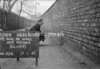 SJ909706B, Ordnance Survey Revision Point photograph in Greater Manchester
