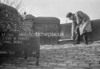 SJ909708K, Ordnance Survey Revision Point photograph in Greater Manchester